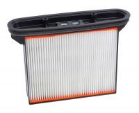 Alternatívny filter do hrncových vysávačov Bosch (GAS25, 50) Starmix