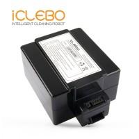 Baterie Li-ION pro robotické vysavače iCLEBO Plus, Home, Smart