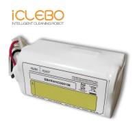Baterie Li-ION pro robotický vysavač iCLEBO Arte