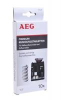 Čistiace tablety do automatických kávovarov - Electrolux