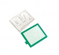 EF55 filter motoru + mikrofilter v rámčeku pre AEG, Electrolux, Philips, Zanussi