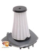Filter vrátane podsady pre tyčový vysávač Electrolux