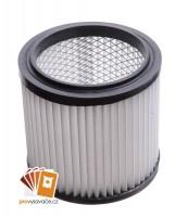 Filter vysávača popola Parkside PAS 500 (91099216)