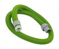Hadice Electrolux bez madla - zelená