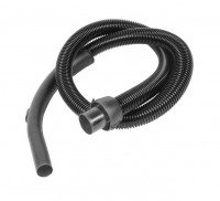 Hadica pre vysávače Electrolux - čierna