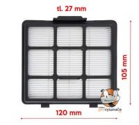 HEPA filter Concept VP5230
