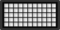 Hepa filter pre vysávače ZELMER Meteor I (HF1)