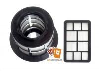 HEPA filter JOLLY HF4 do vysávačov TESLA VCT 30 a Hyundai VC002
