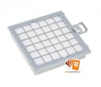Alternatívny HEPA filter do vysávačov Siemens / Bosch BSG8xxx