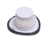 HEPA filter s krytom do vysávačov Concept VP4330