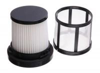 HEPA filter s ochrannou sieťkou pre Zelmer a Concept