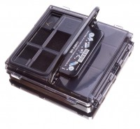 HEPA filter Samsung DJ97-01351B=D