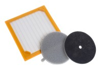 HEPA filter U27 umývateľný + filter do vysávača Hoover Sensory