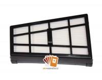 HEPA filter výstupný do vysávača Concept Enzo VP 5031