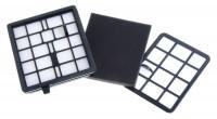 HEPA filtre SVX 004HF do vysávača SENCOR SVC 1020 Chillli