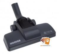 Hubica G221EE na koberce a podlahy pre vysávače Hoover Capture