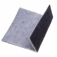 JOLLY F2 - Univerzálny pachový filter do fritovacieho hrnca