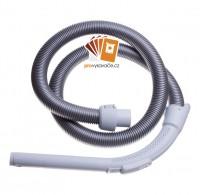 Kompletná hadica pre vysávače Electrolux - šedá