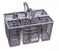 Košík na príbory do umývačky Siemens/Bosch