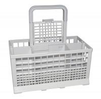 Košík na príbory do umývačiek