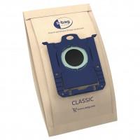 Originálne vrecká vysávača Electrolux E200 S-Bag ® CLASSIC