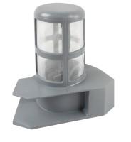 Plastový filter Gallet PF 612 pre ASP 612
