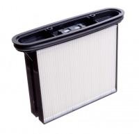 Plochý filter do vysávačov BOSCH GAS 25/50/50M