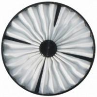 Plochý kruhový filter do vysávača LG V-C7070CT
