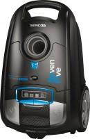 Vreckový vysávač Sencor SVC 7500BK