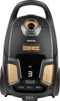 Vysávač Sencor SVC 9300BK 4AAAA EcoPower