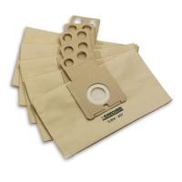 Vrecká do robotických vysávačov Kärcher + mikrofilter