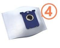Vrecká do vysávača Jolly 2SBAG MAX