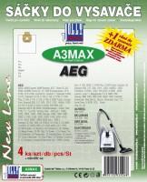 Vrecká do vysávača JOLLY A3 MAX