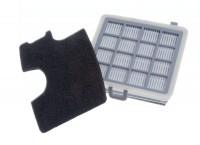 Sada filtrů F146 pro vysavače Electrolux