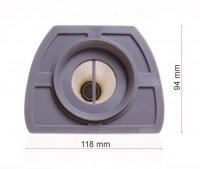 Set filtrov na suché vysávanie S91 do vysávačov Hoover Jovis