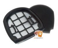Set filtrov SVX 033 do tyčového vysávača Sencor SVC8825