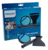 Sada příslušenství pro vysavače Philips PowerPro FC6077/01