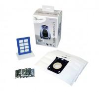 Set vreciek a filtrov do Electrolux UltraOne Mini - ES01 VP