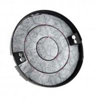 Uhlíkový filter CP029 s indikátorom nasýtenosti