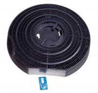 Uhlíkový filter do digestora EHFC25, typ 25