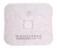 Univerzálne vrecká do vysávača Rowenta - Wonderbag Universal WB 484740 (Endura)