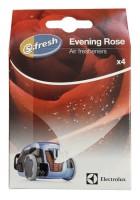 Vôňa do vysávača Electrolux ESRO - večerná ruža