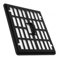 Výfukový filter do vysávačov Zanussi, Progress