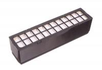 Výstupný HEPA filter do vysávačov Zelmer