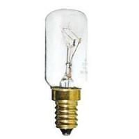 Žiarovka pre odsávače pary E14, 40Wm 230V - Electrolux