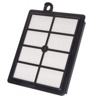 HEPA filter H12 pre Electrolux, AEG, Philips - Menalux F1800H